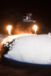 Snowshow2017St.Johann in Tirol